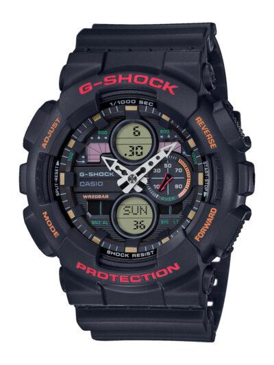 Ρολόι Casio G-SHOCK CLASIC GA-140-1A4ER
