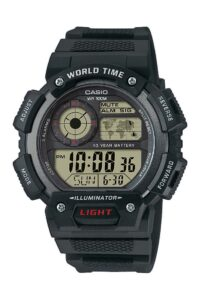 Ρολόι Casio Collection Sports AE-1400WH-1AVEF
