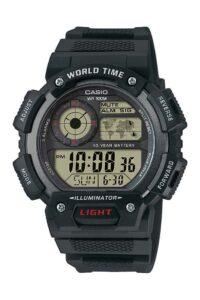 Ρολόι Casio Collection Sports AE-1400WH-1AVEF