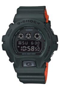 Ρολόι Casio G-SHOCK CLASIC DW-6900LU-3ER