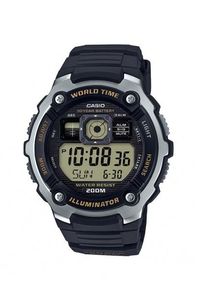 Ρολόι Casio Collection Sports AE-2000W-9AVEF