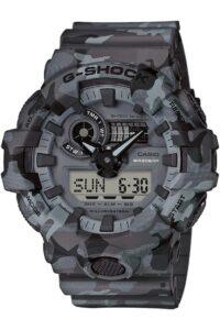 Ρολόι Casio G-SHOCK CLASIC GA-700CM-8AER