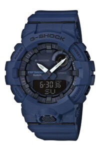 Ρολόι Casio G-SHOCK TRACKER Bluetooth GBA-800-2AER