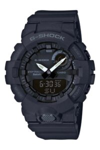 Ρολόι Casio G-SHOCK TRACKER Bluetooth GBA-800-1AER