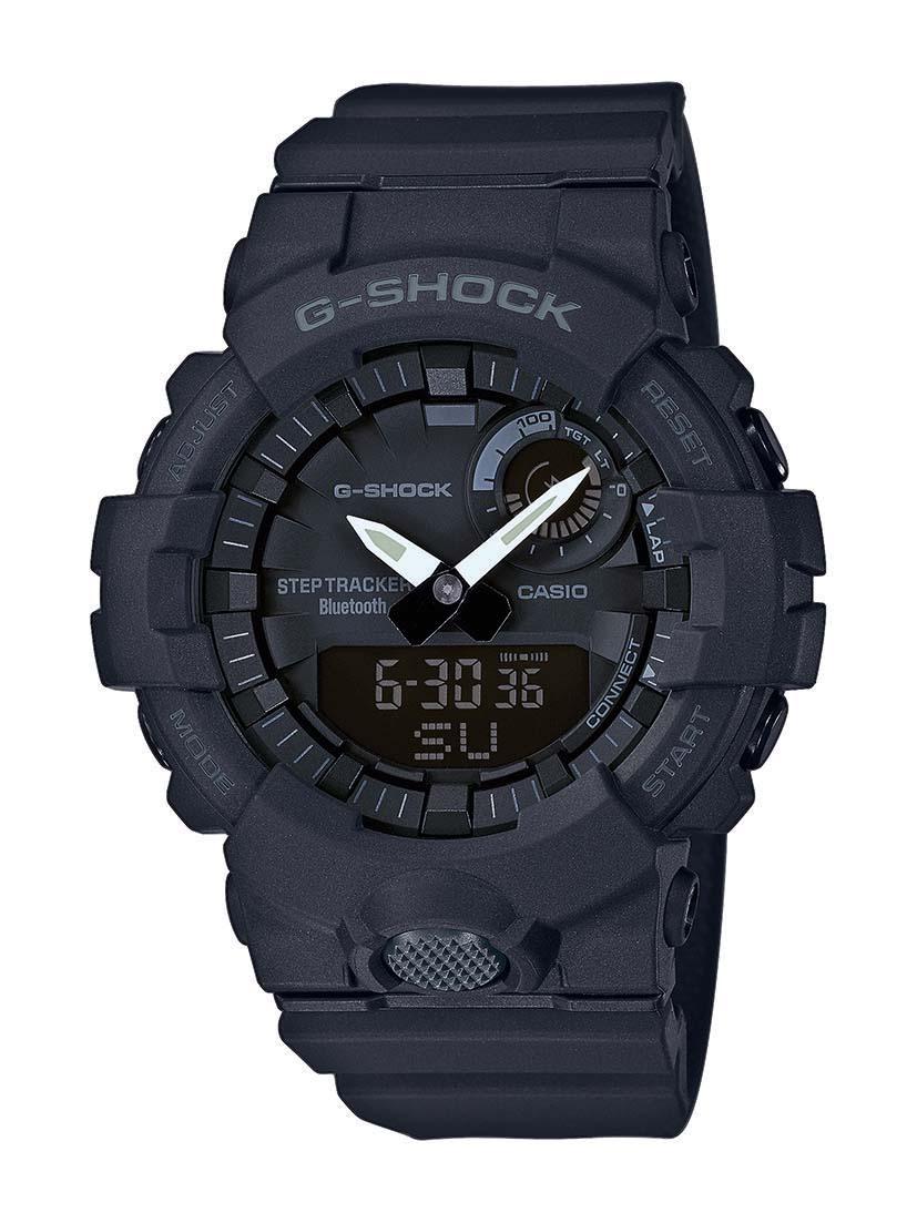 Ρολόι Casio G-SHOCK TRACKER Bluetooth GBA-800-1AER