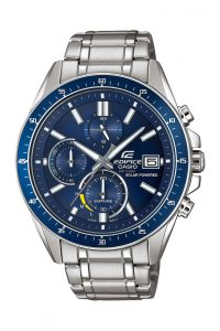Ηλιακό Ρολόι Casio Edifice Clasic EFS-S510D-2AVUEF