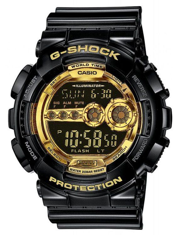 Ρολόι Casio G-SHOCK CLASIC GD-100GB-1ER