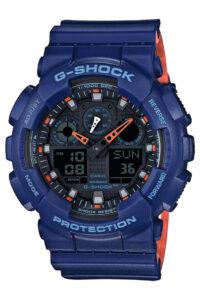 Ρολόι Casio G-SHOCK CLASIC GA-100L-2AER