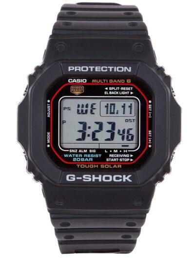 Ηλιακό Ρολόι Casio G-SHOCK CLASIC GW-M5610-1ER