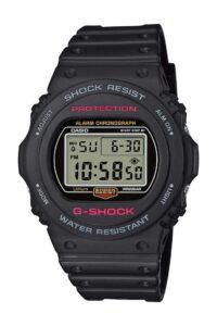 Ρολόι Casio G-SHOCK CLASIC DW-5750E-1ER