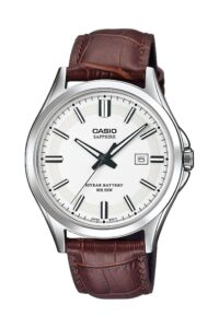 Ανδρικό Ρολόι Casio Collection Classic MTS-100L-7AVEF