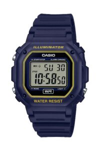 Ρολόι Casio Collection Sports F-108WH-2A2EF