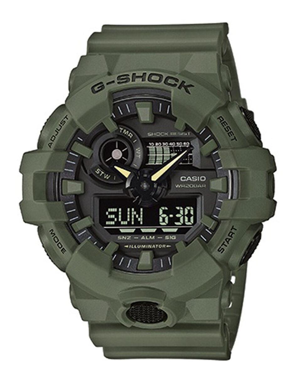 Ρολόι Casio G-SHOCK CLASIC GA-700UC-3AER