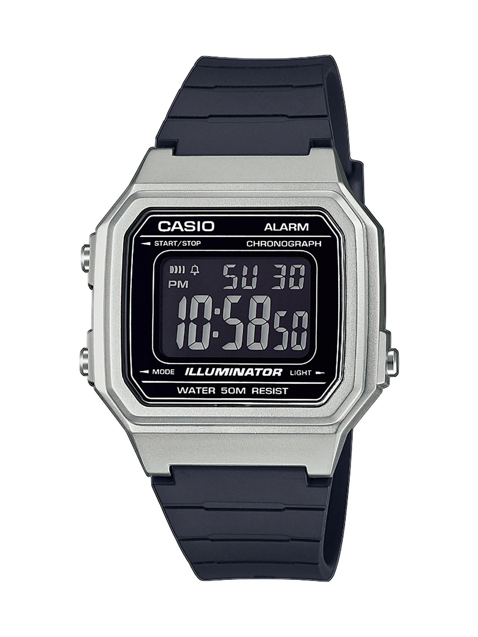 Ρολόι Casio Collection Sports W-217HM-7BVEF