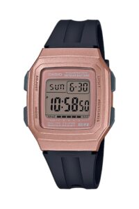 Ρολόι Casio Collection Sports F-201WAM-5AVEF