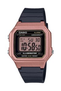Ρολόι Casio Collection Sports W-217HM-5AVEF