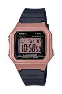 Ρολόι Casio Collection Sports W-217HM-5AVEF