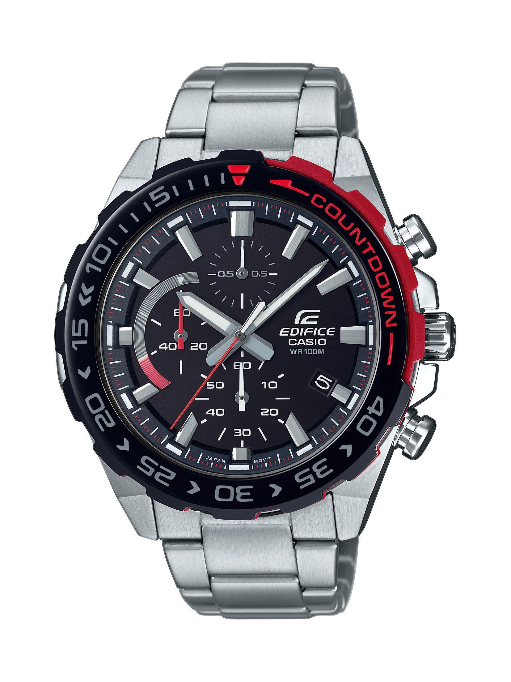 Ρολόι Casio Edifice EFR-566DB-1AVUEF