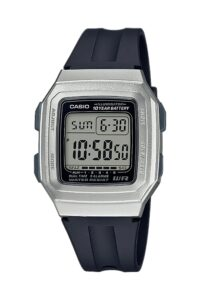 Ρολόι Casio Collection Sports F-201WAM-7AVEF