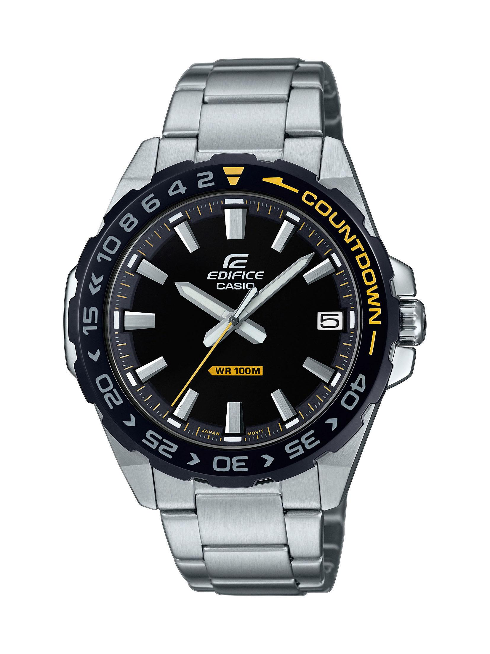 Ρολόι Casio Edifice Clasic EFV-120DB-1AVUEF