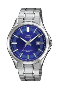 Ανδρικό Ρολόι Casio Collection Classic MTS-100D-2AVEF