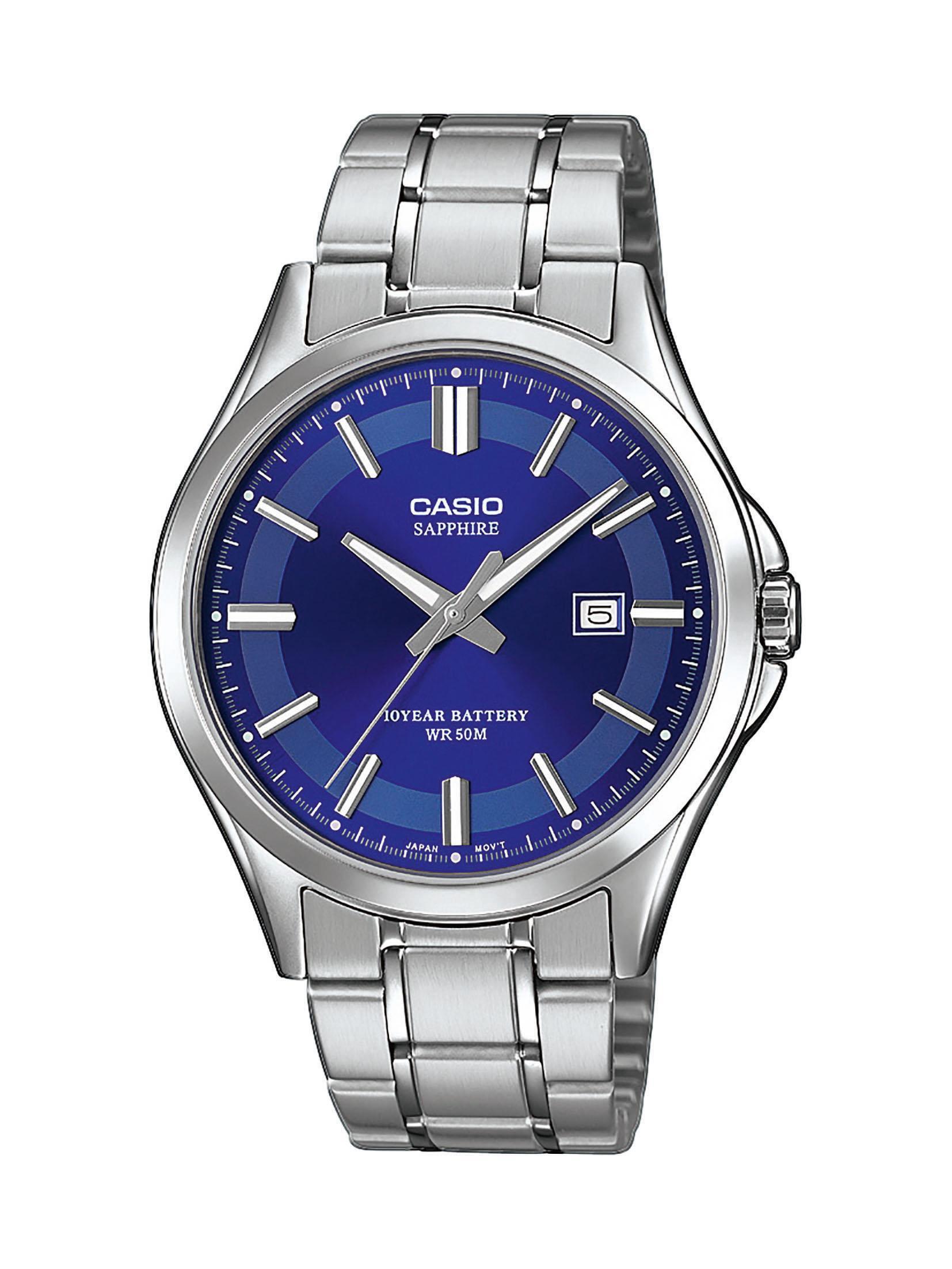Ανδρικό Ρολόι Casio Collection Classic MTS-100D-2AVEF
