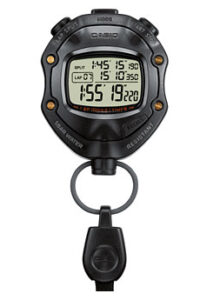 Timer Χρονόμετρο HS-80TW-1EF