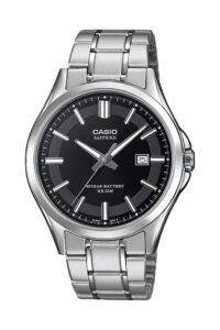 Ανδρικό Ρολόι Casio Collection Classic MTS-100D-1AVEF