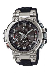 Ηλιακό Ρολόι Casio G-SHOCK MTG Bluetooth MTG-B1000-1AER
