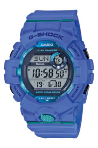Ρολόι Casio G-SHOCK TRACKER Bluetooth GBD-800-2ER