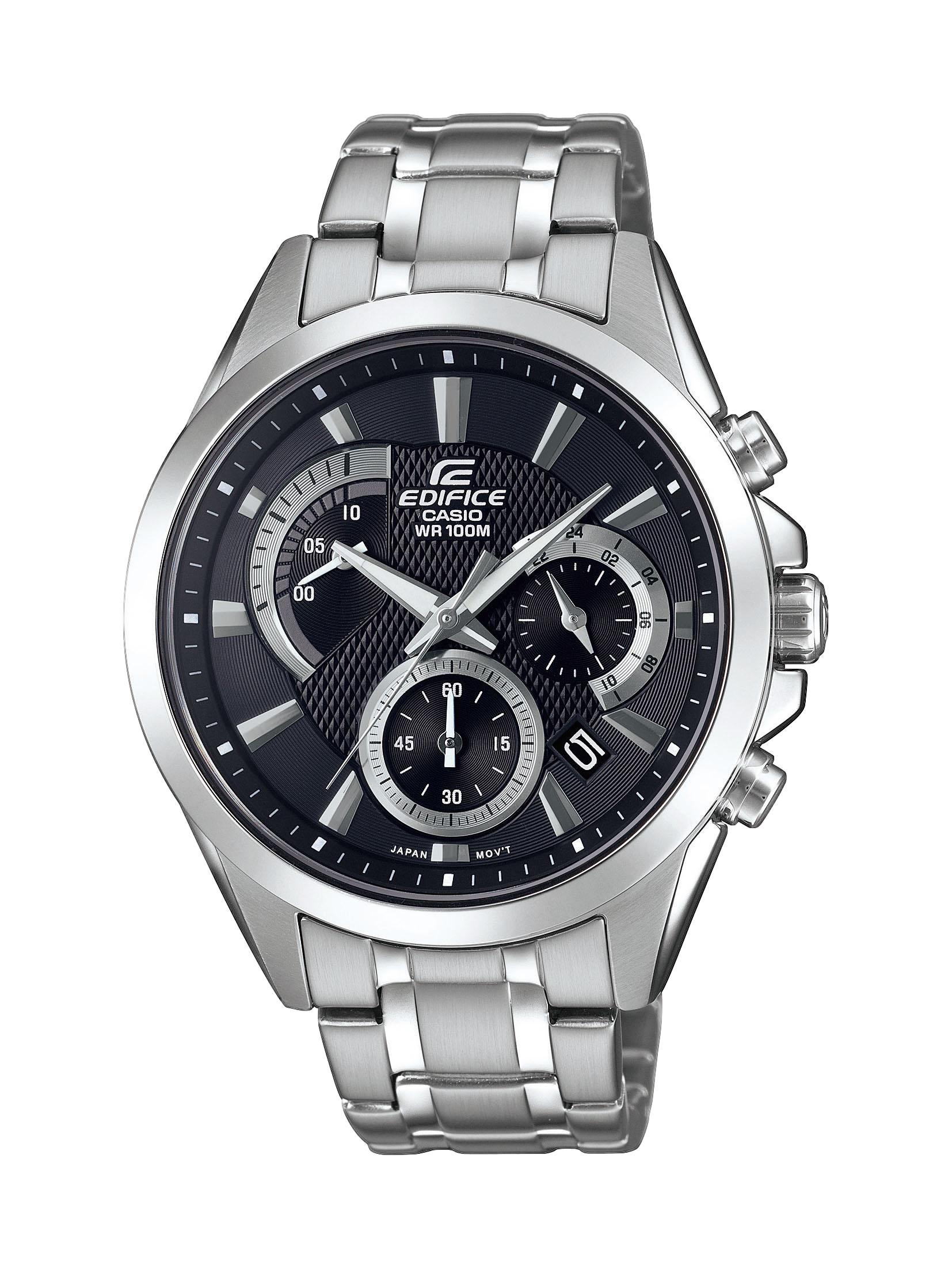 Ρολόι Casio Edifice Clasic EFV-580D-1AVUEF