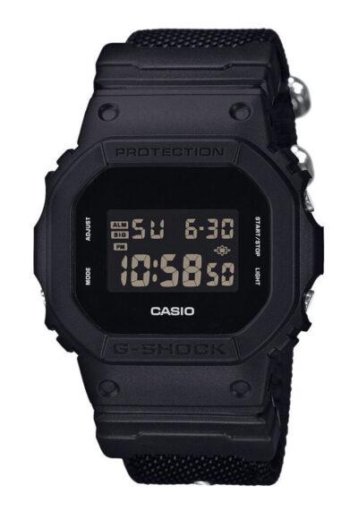 Ρολόι Casio G-SHOCK CLASIC DW-5600BBN-1ER