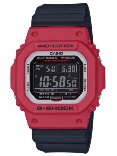 Ηλιακό Ρολόι Casio G-SHOCK CLASIC GW-M5610RB-4ER