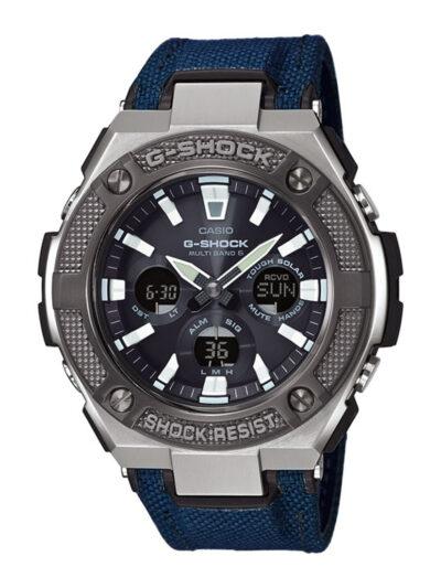 Ηλιακό Ρολόι Casio G-SHOCK G-STEEL GST-W330AC-2AER