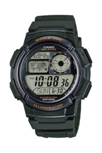 Ρολόι Casio Collection Sports AE-1000W-3AVEF