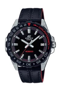 Ρολόι Casio Edifice Clasic EFV-120BL-1AVUEF