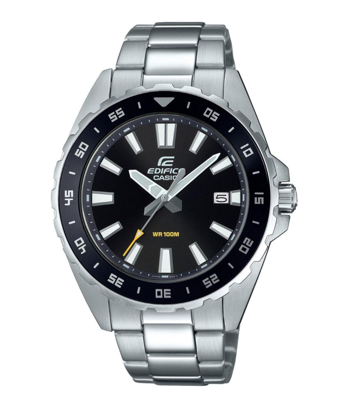 Ρολόι Casio Edifice Clasic EFV-130D-1AVUEF