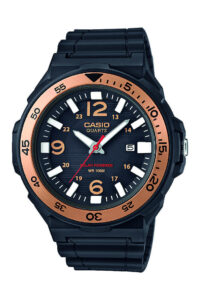 Ηλιακό Ρολόι Casio Collection Sports MRW-S310H-9BVEF