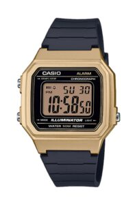 Ρολόι Casio Collection Sports W-217HM-9AVEF