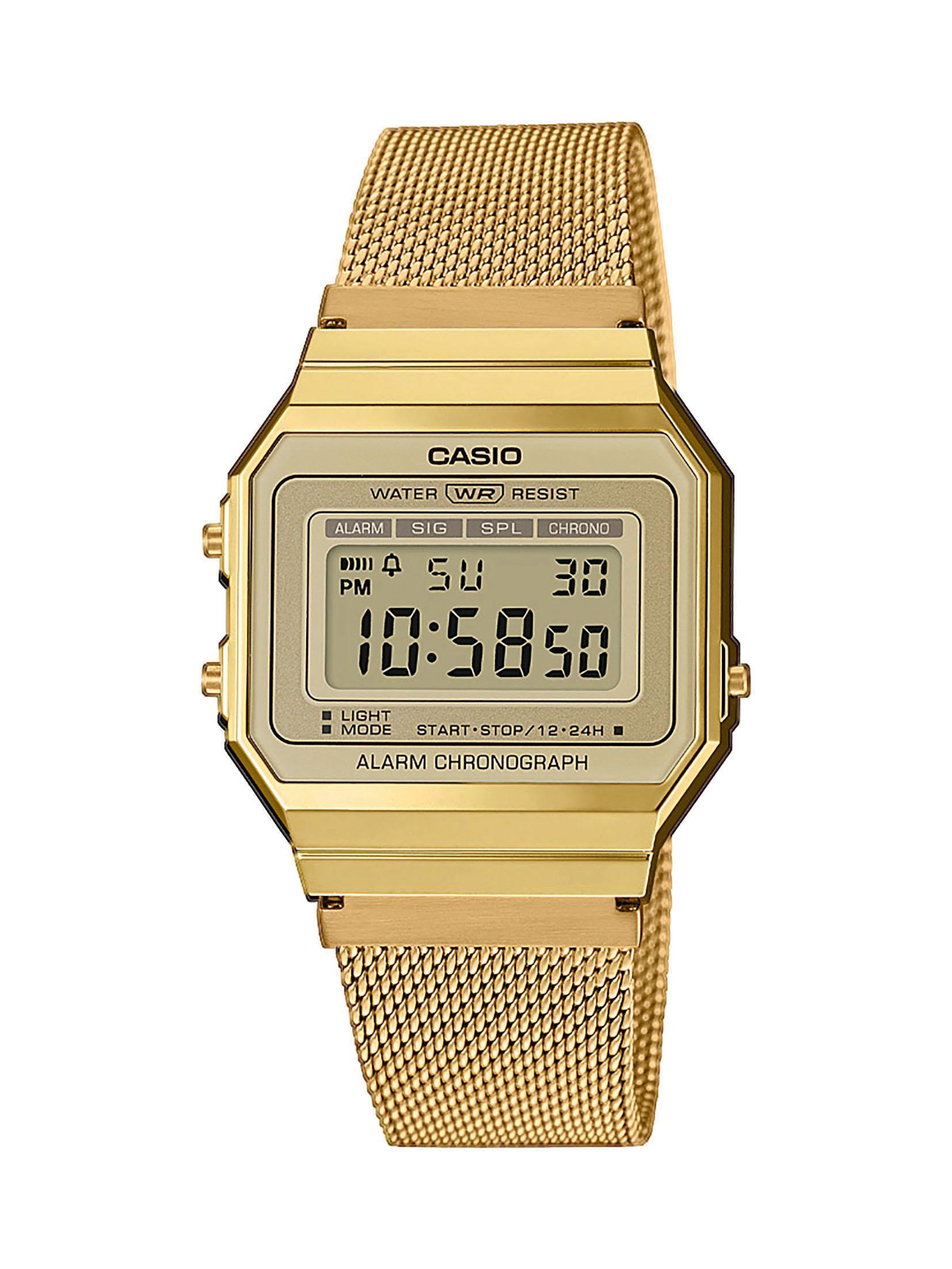 Ρολόι Casio Collection Vintage A-700WEMG-9AEF