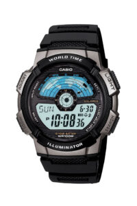 Ρολόι Casio Collection Sports AE-1100W-1AV
