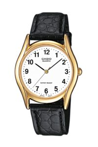 Ανδρικό Ρολόι Casio Collection Classic MTP-1154PQ-7BEF