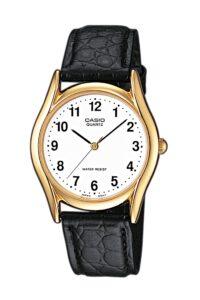 Ανδρικό Ρολόι Casio Collection Classic MTP-1154PQ-7BEF