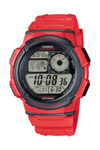 Ρολόι Casio Collection Sports AE-1000W-4AVEF