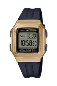Ρολόι Casio Collection Sports F-201WAM-9AVEF