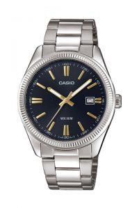 Ανδρικό Ρολόι Casio Collection Classic MTP-1302PD-1A2VEF