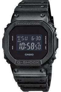 Ρολόι Casio G-SHOCK CLASIC DW-5600BB-1ER