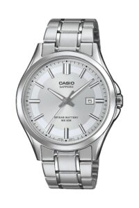 Ανδρικό Ρολόι Casio Collection Classic MTS-100D-7AVEF