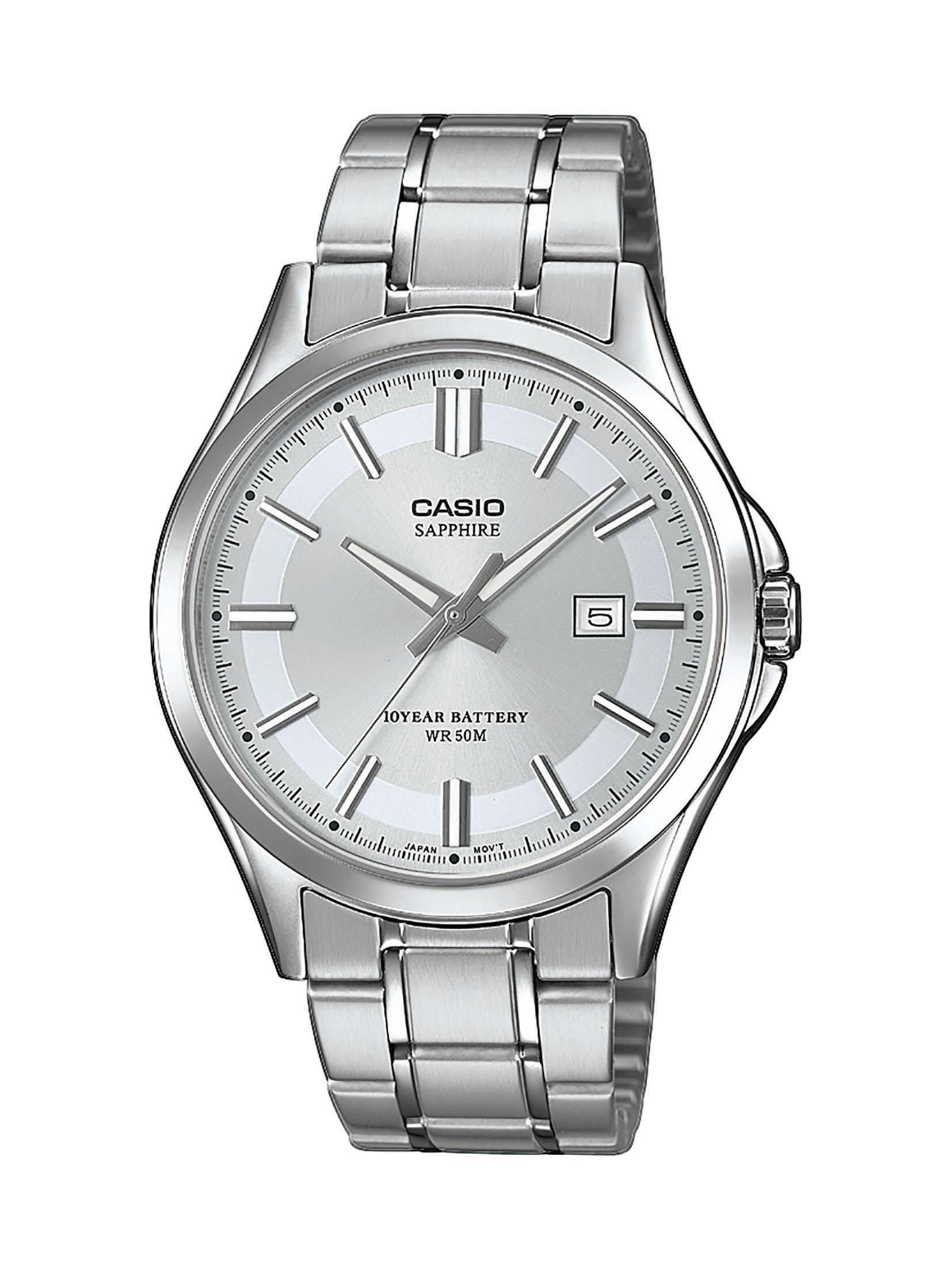 Ανδρικό Ρολόι Casio Collection Classic MTS-100D-7AVEF