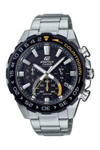 Ηλιακό Ρολόι Casio Edifice Clasic EFS-S550DB-1AVUEF